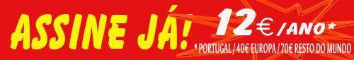 Assine já o Jornal Terras de Sicó